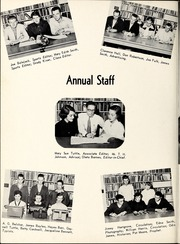 Page 8, 1955 Edition, King High School - Cabin Yearbook (King, NC) online yearbook collection