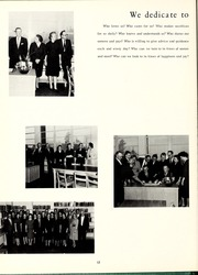 Page 16, 1962 Edition, King High School - Cabin Yearbook (King, NC) online yearbook collection