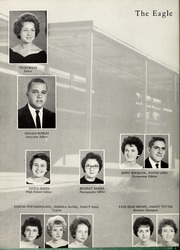 Page 6, 1962 Edition, King High School - Cabin Yearbook (King, NC) online yearbook collection