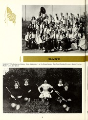 Page 12, 1964 Edition, King High School - Cabin Yearbook (King, NC) online yearbook collection