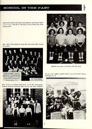 Page 15, 1964 Edition, King High School - Cabin Yearbook (King, NC) online yearbook collection