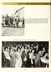 Page 16, 1964 Edition, King High School - Cabin Yearbook (King, NC) online yearbook collection