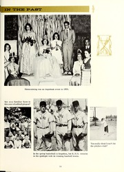 Page 17, 1964 Edition, King High School - Cabin Yearbook (King, NC) online yearbook collection