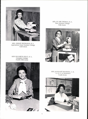 Page 17, 1966 Edition, Broadway High School - Seniorogue Yearbook (Broadway, NC) online yearbook collection