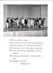 Page 5, 1966 Edition, Broadway High School - Seniorogue Yearbook (Broadway, NC) online yearbook collection