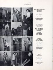 Page 20, 1953 Edition, Glenwood High School - Nushka Yearbook (Glenwood, NC) online yearbook collection