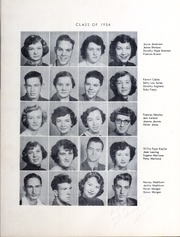 Page 23, 1953 Edition, Glenwood High School - Nushka Yearbook (Glenwood, NC) online yearbook collection