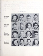Page 25, 1953 Edition, Glenwood High School - Nushka Yearbook (Glenwood, NC) online yearbook collection