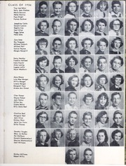 Page 27, 1953 Edition, Glenwood High School - Nushka Yearbook (Glenwood, NC) online yearbook collection