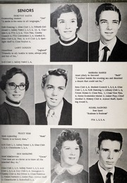 Page 17, 1957 Edition, Glenwood High School - Nushka Yearbook (Glenwood, NC) online yearbook collection