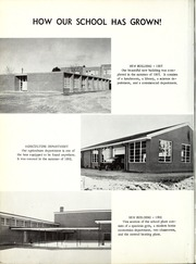 Page 8, 1958 Edition, Glenwood High School - Nushka Yearbook (Glenwood, NC) online yearbook collection