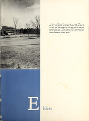 Page 13, 1959 Edition, Glenwood High School - Nushka Yearbook (Glenwood, NC) online yearbook collection