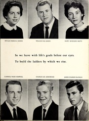 Page 21, 1959 Edition, Glenwood High School - Nushka Yearbook (Glenwood, NC) online yearbook collection