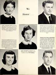 Page 23, 1959 Edition, Glenwood High School - Nushka Yearbook (Glenwood, NC) online yearbook collection