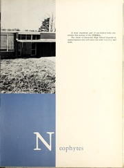 Page 27, 1959 Edition, Glenwood High School - Nushka Yearbook (Glenwood, NC) online yearbook collection