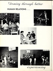 Page 12, 1962 Edition, Glenwood High School - Nushka Yearbook (Glenwood, NC) online yearbook collection