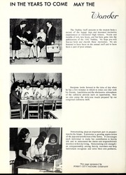 Page 14, 1962 Edition, Glenwood High School - Nushka Yearbook (Glenwood, NC) online yearbook collection