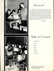 Page 7, 1962 Edition, Glenwood High School - Nushka Yearbook (Glenwood, NC) online yearbook collection