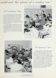 Page 11, 1963 Edition, Glenwood High School - Nushka Yearbook (Glenwood, NC) online yearbook collection
