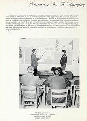 Page 14, 1963 Edition, Glenwood High School - Nushka Yearbook (Glenwood, NC) online yearbook collection