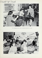 Page 15, 1963 Edition, Glenwood High School - Nushka Yearbook (Glenwood, NC) online yearbook collection