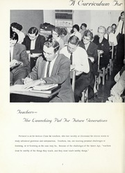 Page 6, 1963 Edition, Glenwood High School - Nushka Yearbook (Glenwood, NC) online yearbook collection