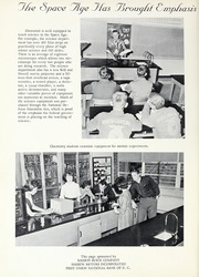 Page 8, 1963 Edition, Glenwood High School - Nushka Yearbook (Glenwood, NC) online yearbook collection