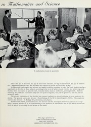 Page 9, 1963 Edition, Glenwood High School - Nushka Yearbook (Glenwood, NC) online yearbook collection