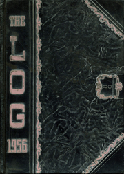 1956 Edition, Nichols High School - Log Yearbook (Oxford, NC)