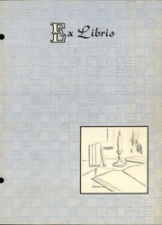 Page 3, 1958 Edition, Nichols High School - Log Yearbook (Oxford, NC) online yearbook collection