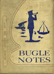 1960 Edition, Summerfield High School - Bugle Notes Yearbook (Summerfield, NC)