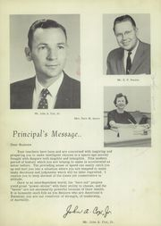Page 10, 1960 Edition, Summerfield High School - Bugle Notes Yearbook (Summerfield, NC) online yearbook collection