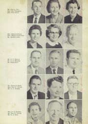 Page 11, 1960 Edition, Summerfield High School - Bugle Notes Yearbook (Summerfield, NC) online yearbook collection