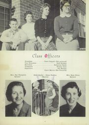 Page 14, 1960 Edition, Summerfield High School - Bugle Notes Yearbook (Summerfield, NC) online yearbook collection