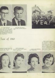 Page 17, 1960 Edition, Summerfield High School - Bugle Notes Yearbook (Summerfield, NC) online yearbook collection