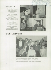 Page 16, 1951 Edition, Leaksville High School - Weaver Yearbook (Leaksville, NC) online yearbook collection