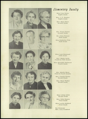 Page 10, 1955 Edition, Farmer High School - Far Echoes Yearbook (Asheboro, NC) online yearbook collection