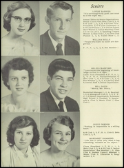 Page 14, 1955 Edition, Farmer High School - Far Echoes Yearbook (Asheboro, NC) online yearbook collection