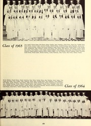 East Bend High School - Cats Paw Yearbook (East Bend, NC) online yearbook collection, 1967 Edition, Page 157