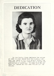 Page 17, 1947 Edition, Mayodan High School - Anchor Yearbook (Mayodan, NC) online yearbook collection