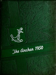 1950 Edition, Mayodan High School - Anchor Yearbook (Mayodan, NC)