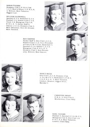Page 17, 1950 Edition, Mayodan High School - Anchor Yearbook (Mayodan, NC) online yearbook collection