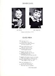 Page 11, 1951 Edition, Mayodan High School - Anchor Yearbook (Mayodan, NC) online yearbook collection