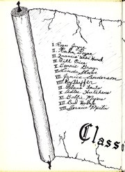 Page 2, 1951 Edition, Mayodan High School - Anchor Yearbook (Mayodan, NC) online yearbook collection