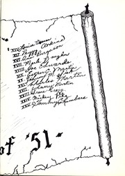 Page 3, 1951 Edition, Mayodan High School - Anchor Yearbook (Mayodan, NC) online yearbook collection