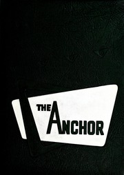 1955 Edition, Mayodan High School - Anchor Yearbook (Mayodan, NC)