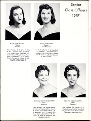Page 12, 1957 Edition, Mayodan High School - Anchor Yearbook (Mayodan, NC) online yearbook collection