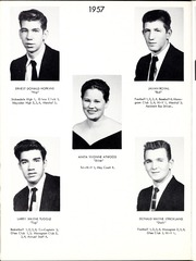 Page 14, 1957 Edition, Mayodan High School - Anchor Yearbook (Mayodan, NC) online yearbook collection