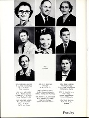 Page 8, 1957 Edition, Mayodan High School - Anchor Yearbook (Mayodan, NC) online yearbook collection
