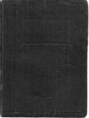 1926 Edition, Harmony High School - Harmonian Yearbook (Harmony, NC)